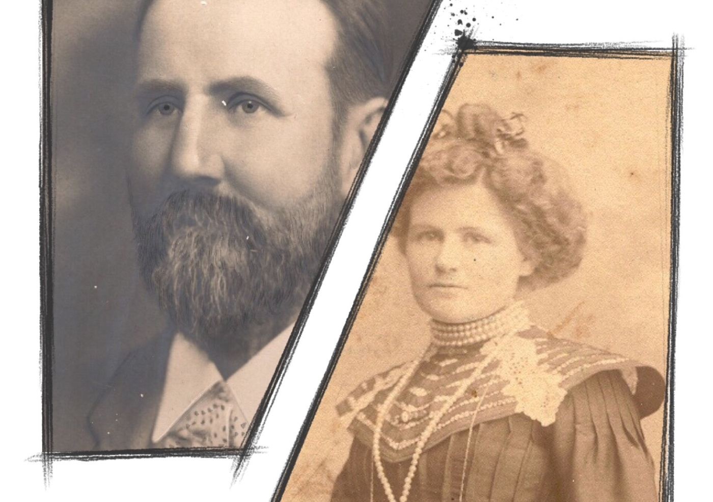 Shaw & O'Donnell – an interfaith marriage that divides a