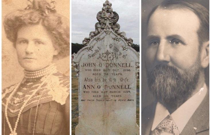 O'Donnell_John&Ann(nee Shaw)