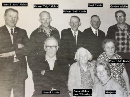 Alchin family photo