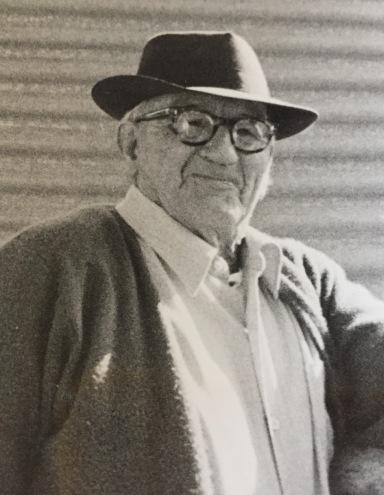 Harold Gordon Alchin (1888-1986)